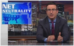 Everything you NEED to know about Net Neutrality with some comedy magic thrown in as well