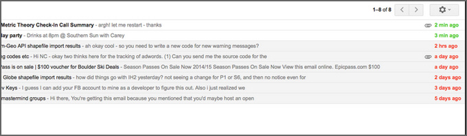 Reply Now – stop procrastinating and answer your emails promptly for a change [Freeware]