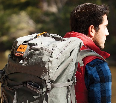 SPOT Gen 3 – GPS tracker helps you stay safe out there