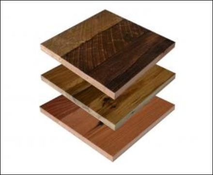 Viridian Wood – upcycling discarded waste into beautiful hardwood flooring