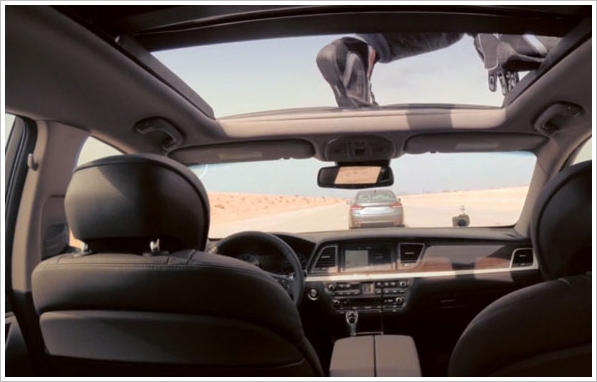 Hyundai demonstrates that driverless cars may be coming sooner than we think