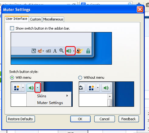 muter_options