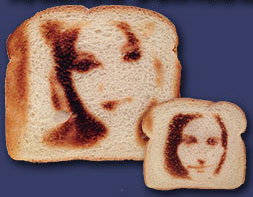 toastedselfies Toasted Selfies   put your face on your breakfast