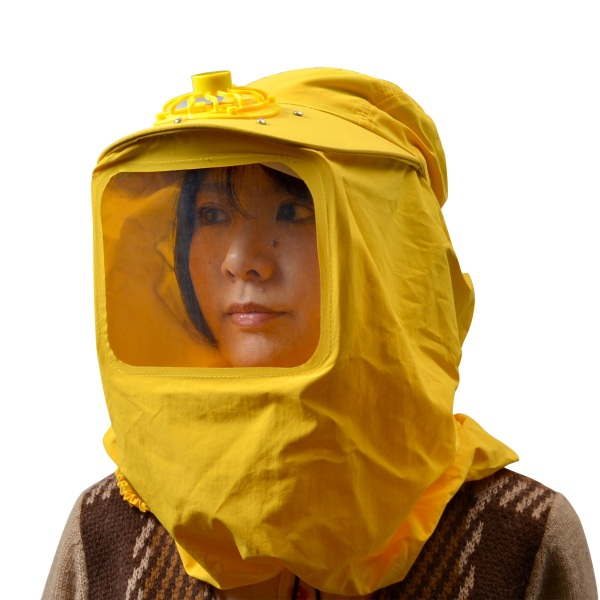 usb pollen blocker USB Pollen Blocker   a New Line of Defense in the War Against Allergies