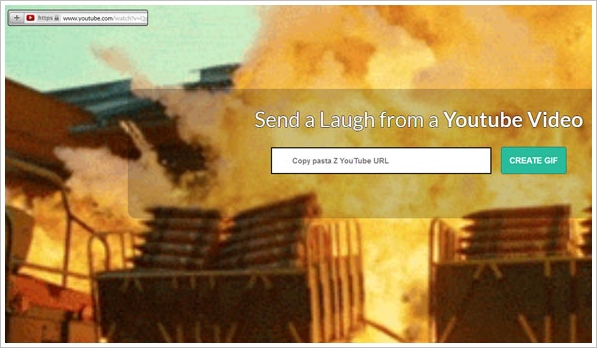 GIFYouTube – create cool gifs from any YouTube video instantly
