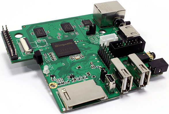 MIPS Creator C120 – attention all hackers and makers, please form an orderly queue here for your FREE Raspberry Pi killer!