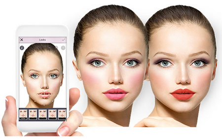 youcammakeup2 YouCam Makeup   the digital cosmetic kit in your phone [Freeware]
