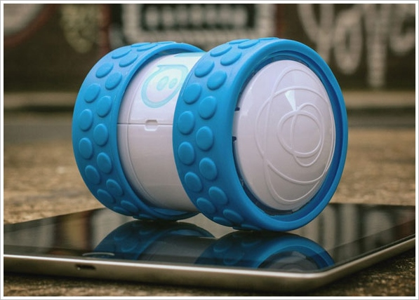 Sphero Ollie – our first test of the cool new high speed app controlled robot [Review]