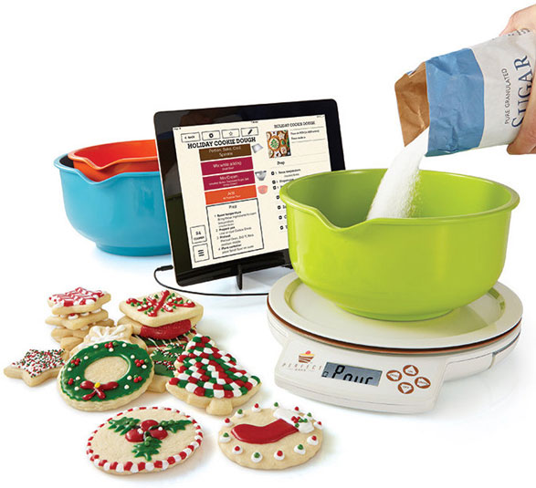 Perfect Bake – app controlled smart baking guarantees perfect results, impress the in-laws