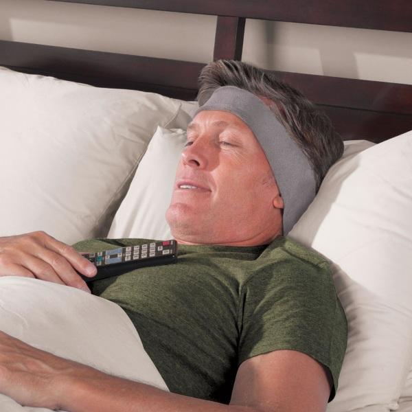 tv listening headbands