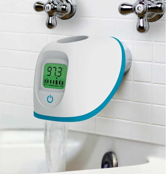 4Moms Spout Cover – get your bath temp right every time