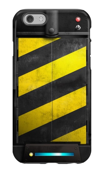 Ghost Trap Phone Case