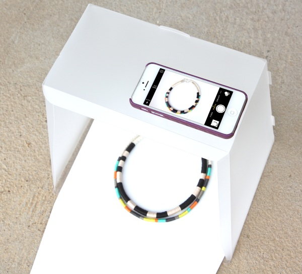 Lightcase – take your cell phone photography to the next level
