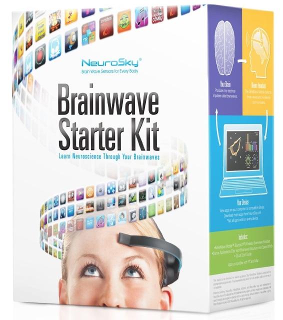 brainwave box