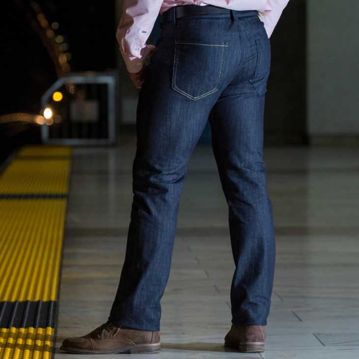 Betabrand Ready Jeans – the most advanced jeans you'll ever own