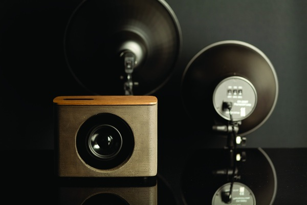 PACO Speaker Display
