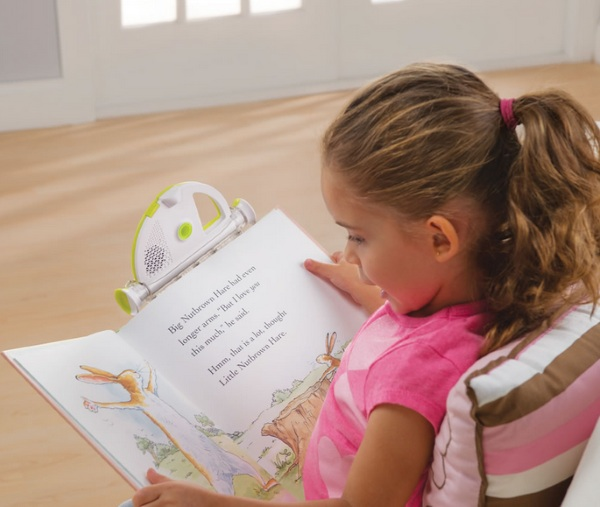 Parent's Voice Book Storyteller – keep your bedtime story time even when you can't be there