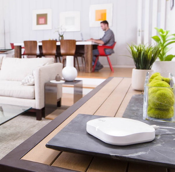 The eero – an easy to install home Wi-Fi system