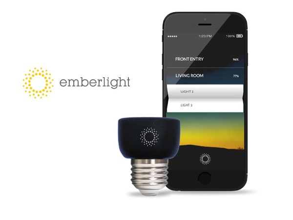 Emberlight – turn your boring bulbs into smart bulbs