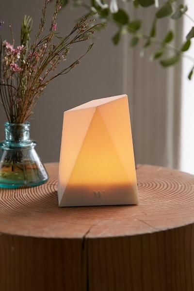 Notti Smartphone Notification Light – put down the cell phone and let this light keep you up to date