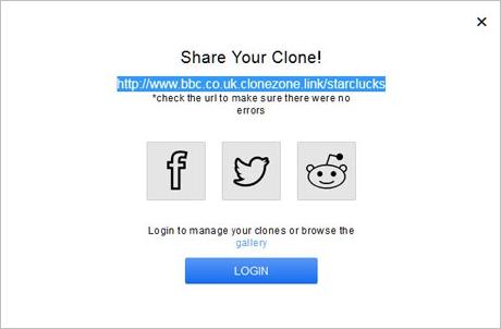 clonezone3