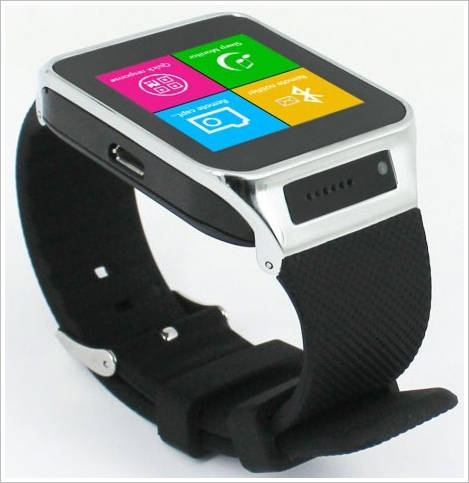 ZGPAX S29 Smart Watch Phone – $54 delivers a state of the art computer phone to your wrist