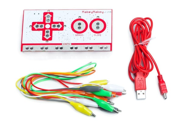 Joylabz Makey Makey set