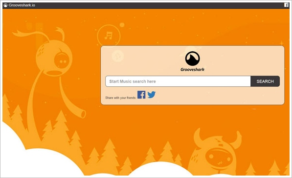 Grooveshark is back – music industry now facing a new Pirate Bay type problem