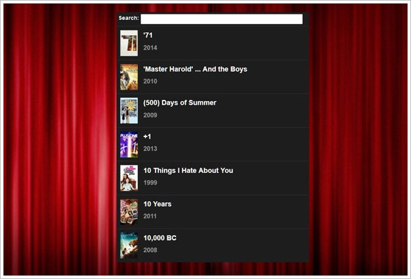 Popcorn In Your Browser – watch movies instantly in your browser for free … for a while
