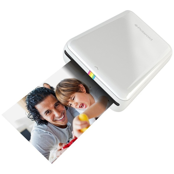 Polaroid Zip Instant Photoprinter – print your pictures right from your smartphone