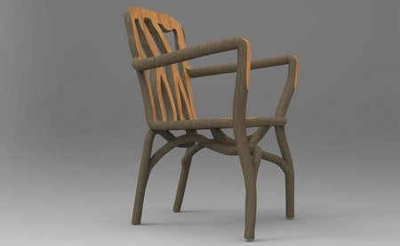 Full Grown furniture - chair