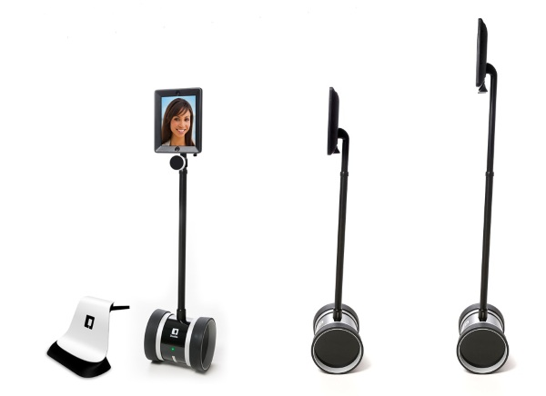 Double Robotics - Telepresence Robot full set