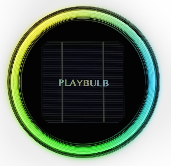 Playbulb alone