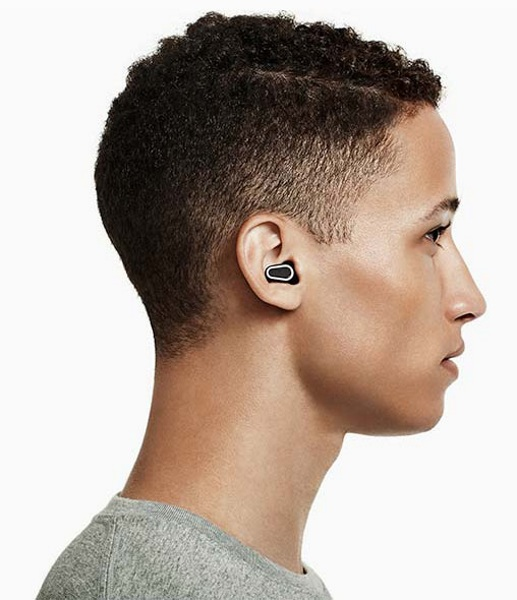 DUBS – the earplugs that turn the volume down on the world