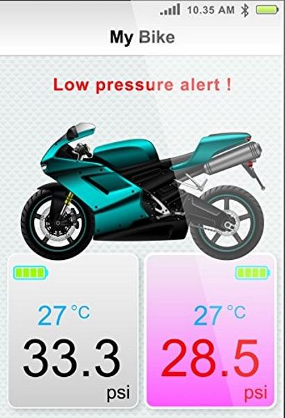 FOBO Bike App