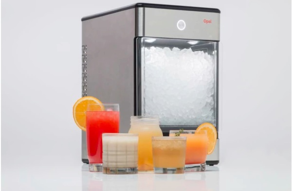 Opal Nugget Ice Maker – get nugget ice right at home