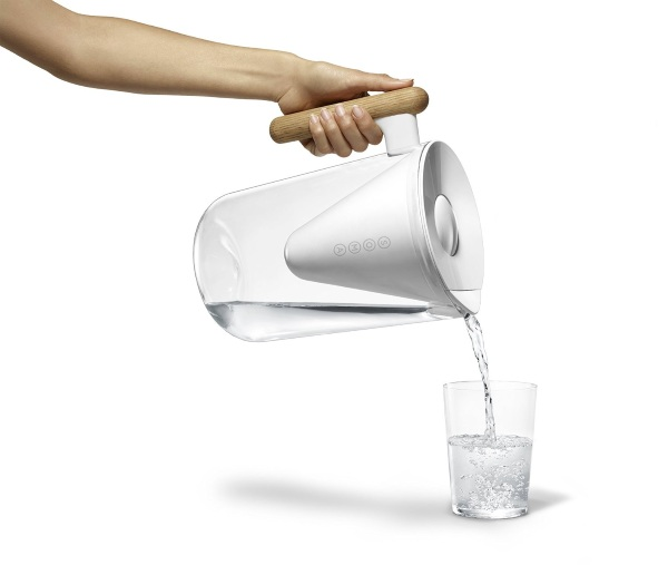 Soma Sustainable Pitcher – the ecofriendly water filter