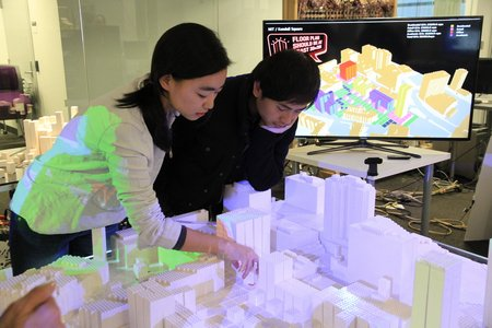 Responsive cities of the future that meet our needs