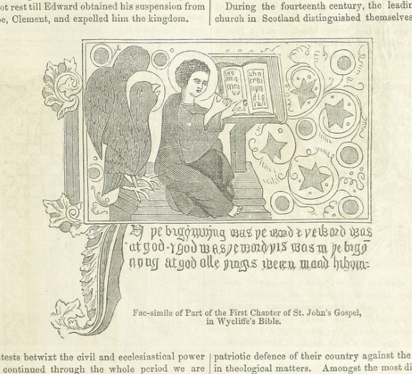Free Images From the British Library – check out these public domain uploads
