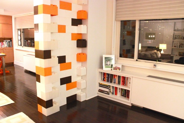EverBlock – build anything you want with these giant sized LEGOs