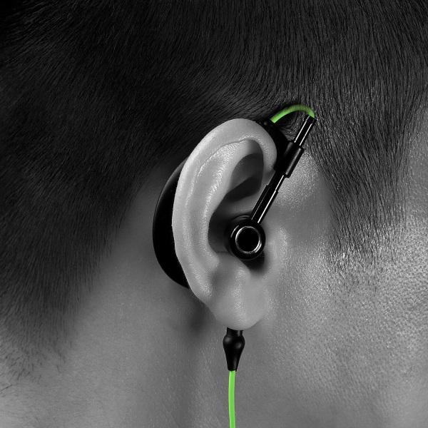 Mixcder Basso Wireless Earphones – sweat proof listening