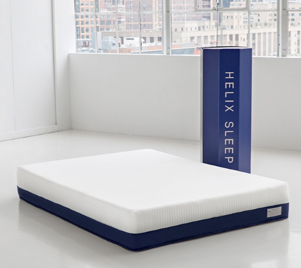 Helix Sleep – the mattress that is really made for you