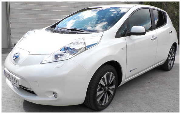 2016 Nissan Leaf Extended Range – new electric gives 155 miles range, oilmen fret [Review]