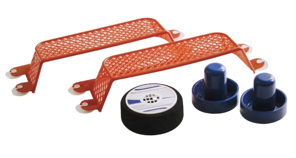 Air Hockey Set – bring the fun out of the arcade