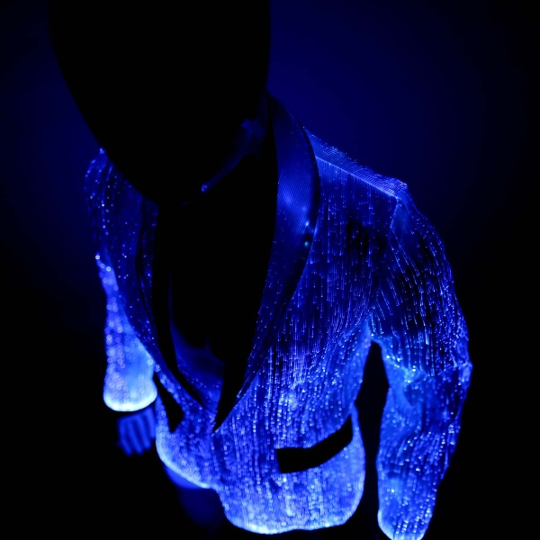 Light Up Jacket – be the 'light' of the party