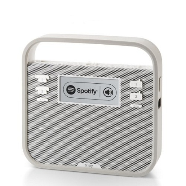 Triby – the kitchen speaker to help you stay connected while cooking