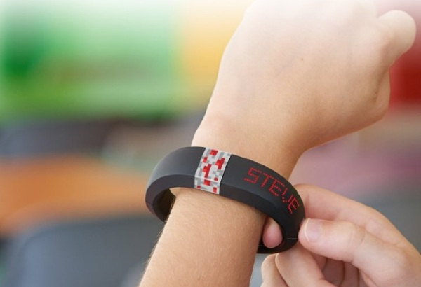 Gameband for Minecraft – Minecraft anywhere you go