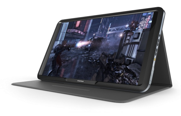 M-155 Performance Gaming Monitor – game anywhere with this portable monitor