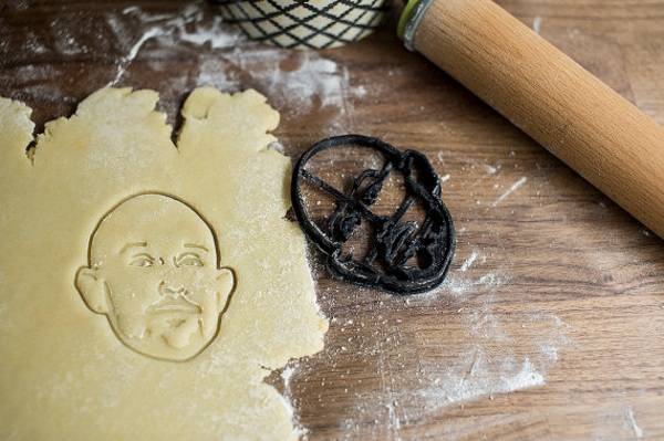 Copypastry – get your face on your home baked cookies