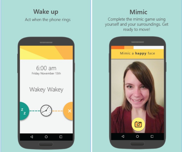 Mimicker Alarm – the alarm that wants to play a game with you first thing in the morning [FREEWARE]
